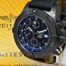 Breitling Avenger Skyland Steel 45mm Black Arabic numerals United States of America, Florida, Boca Raton