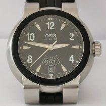 Oris TT1 7518-44 2006 pre-owned
