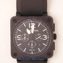 Bell & Ross BR 01-94 Chronographe Otel 46mm