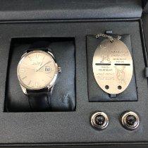 Milus Stål 40mm Automatisk HKIT001 brukt