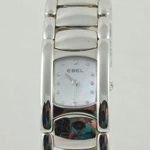 Ebel pre-owned Quartz 20mm