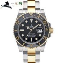 Rolex Submariner Date 116613LN Unworn Steel 40mm Automatic