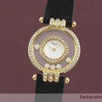 Chopard Happy Diamonds 20/5605 2000 gebraucht
