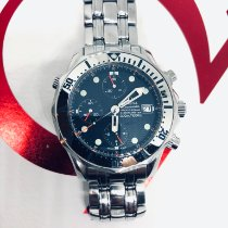 Omega Seamaster Diver 300 M 2598.80 Very good Steel 41mm Automatic Singapore, Singapore