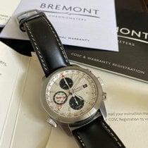 Bremont ALT1-WT World Timer 2012 occasion