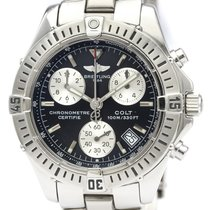 Breitling Colt Chronograph A73350 pre-owned