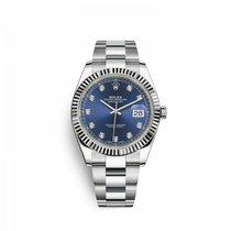Rolex Datejust 126334 Unworn Steel 41mm Automatic Australia, Parramatta