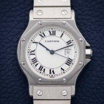 Cartier Santos (submodel) 2965 1980 gebraucht