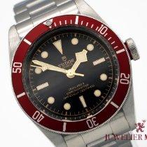 Tudor Black Bay M79230R-0012 подержанные