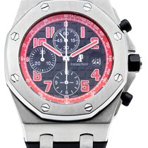 Audemars Piguet Titanium 42mm Automatic 26198TI.OO.D101CR.01 pre-owned