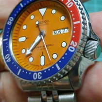 Seiko Steel Automatic 7S26-0020 pre-owned Thailand, Phuket