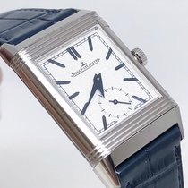 Jaeger-LeCoultre Reverso Duoface new 2019 Manual winding Watch with original box and original papers Q3908420