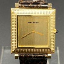 Boucheron Желтое золото 26mm Boucheron reflet подержанные