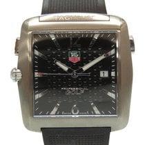 TAG Heuer Professional Golf Watch 36mm Grey