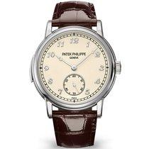 Patek Philippe Minute Repeater новые Автоподзавод Часы с оригинальными документами и коробкой 5078G-001