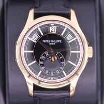 Patek Philippe 5205R-010 Rose gold Annual Calendar 40mm new United States of America, New York, New York