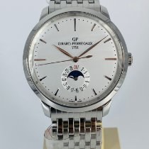 Girard Perregaux 1966 Steel 40mm White
