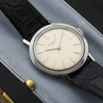 Patek Philippe Calatrava 3509 Very good Steel 33mm Manual winding United Kingdom, London