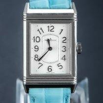Jaeger-LeCoultre Damenuhr 24mm Quarz gebraucht Uhr mit Original-Box