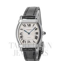 Cartier Tortue W1517851 usados
