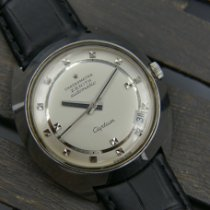 Zenith Captain Chronograph 1968 pre-owned