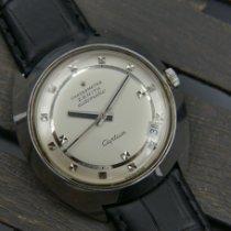 Zenith Acero Automático Captain Chronograph usados