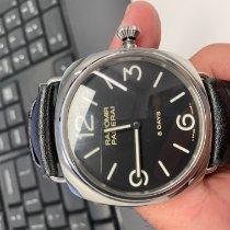 Panerai Radiomir 8 Days new Manual winding Watch with original box and original papers PAM 00610