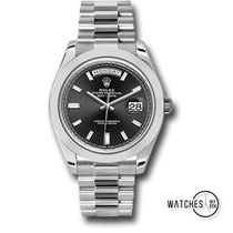 Rolex Day-Date 40 228206 2019 new