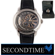 Audemars Piguet Millenary 4101 new Automatic Watch with original box and original papers 15350ST.OO.D002CR.01