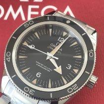 Omega 233.30.41.21.01.001 Steel 2020 41mm new