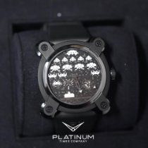 Romain Jerome Moon-DNA RJ.M.AU.IN.021.02 new