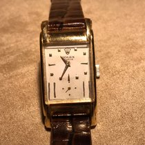 Rolex Prince Yellow gold White United States of America, Florida, Tampa