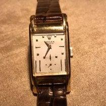 Rolex Prince Rolex Prince 3937 18kt Yellow Gold watch 1946 usados