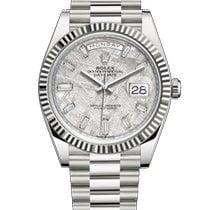 Rolex (ロレックス) デイデイト 40 228239-0055 2020 新品
