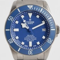 Tudor Pelagos Titanium 42mm Blue No numerals United States of America, Arizona, Tucson