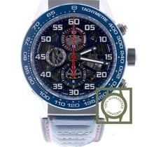 TAG Heuer Carrera Calibre HEUER 01 CAR2A1N.FT6100 new
