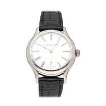 Laurent Ferrier White gold 41mm Manual winding LF619.01 pre-owned United States of America, Pennsylvania, Bala Cynwyd