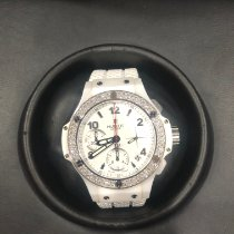 Hublot Big Bang 41 mm Cerámica 40mm Blanco México, morelos