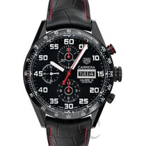 TAG Heuer Carrera Calibre 16 CV2A83.FC6393 new