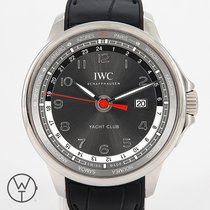 IWC Portuguese (submodel) IW326602 Very good Steel 45.5mm Automatic