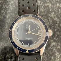 Omega Steel 37mm Automatic Seamaster pre-owned South Africa, Johannesburg