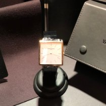 Vacheron Constantin Historiques Oro rosa Plata