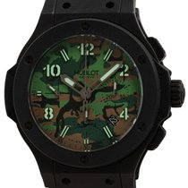 Hublot Big Bang 301.C1.8810.NR Very good Ceramic 44mm Automatic United States of America, Texas, Austin