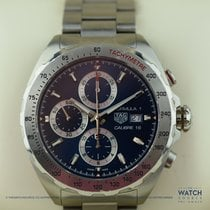 TAG Heuer Formula 1 pre-owned