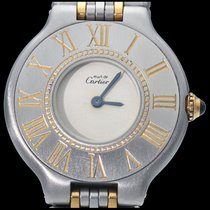 Cartier 21 Must de Cartier pre-owned