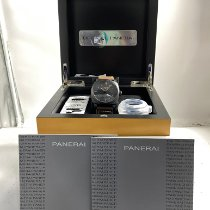 Panerai Radiomir 1940 3 Days PAM 00577 2016 pre-owned