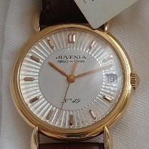 Juvenia Rose gold 32mm Ref. 9866 nº49 new
