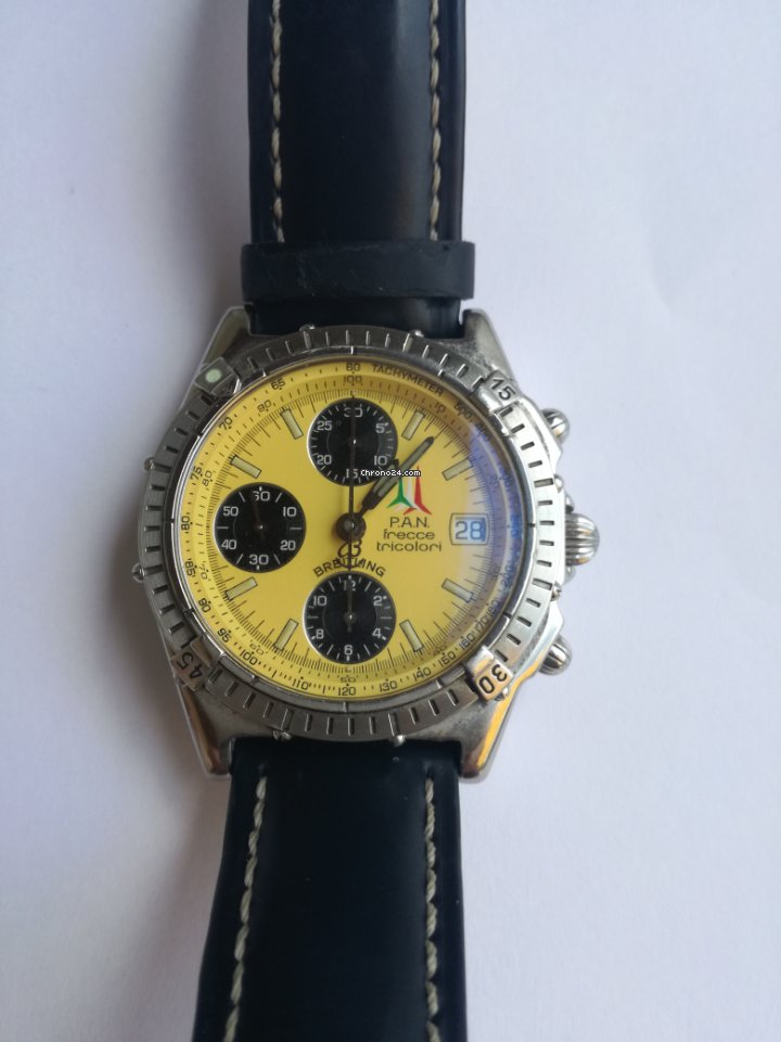 Breitling A 13050.1 1996 pre-owned