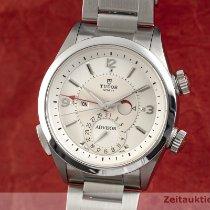 Tudor Heritage Advisor Stahl 42mm Silber Deutschland, Chemnitz