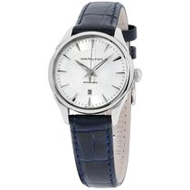 Hamilton Jazzmaster Lady Steel 30mm Silver United States of America, New Jersey, Somerset